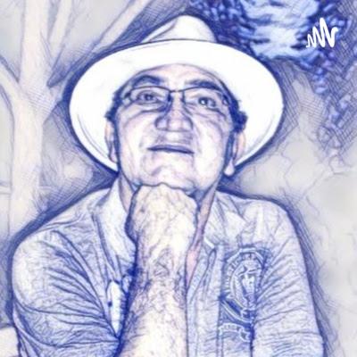 Filho de Eriberto Santos disponibiliza poesias recitadas pelo radialista no Spotify