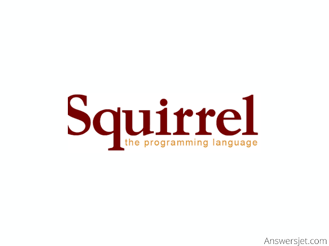 Squirrel Programming Language: History, Features and Applications