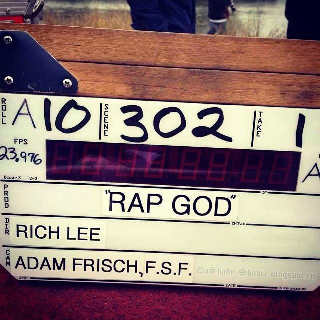 Rap God Eminem Мужская толстовка 3D с принтом за 2690 ₽ 👕 купить ... | 640x640