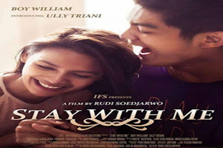 Stay With Me (2015), Stay With Me