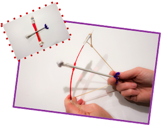 5 Valentine's Day STEM Challenges with modifications for grades 2 - 8