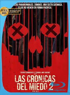 VHS 2 [2013] HD [1080p] Latino [GoogleDrive] SXGO