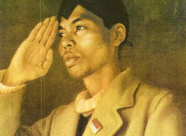 Biografi Sejarah Perjuangan Panglima Besar Jenderal Soedirman