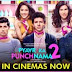 Pyaar Ka Punchnama 2 Movie Dialogues, Watching Movie Status