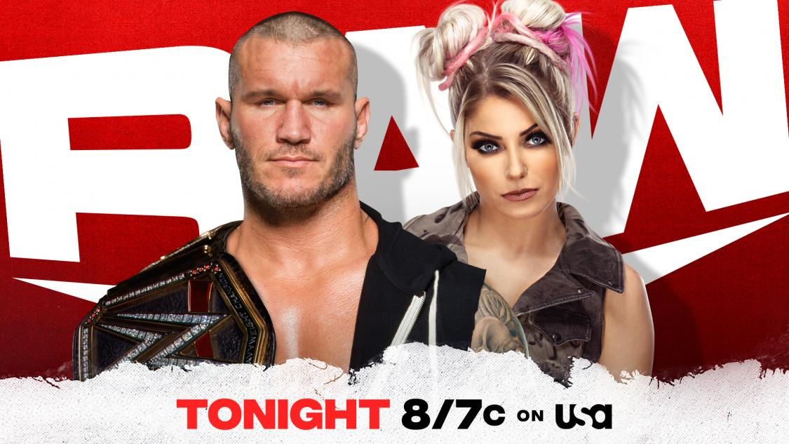 WWE RAW Results - October 26, 2020