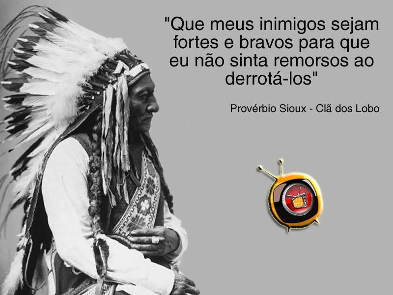 Top Provérbios indígenas | GGN IC98