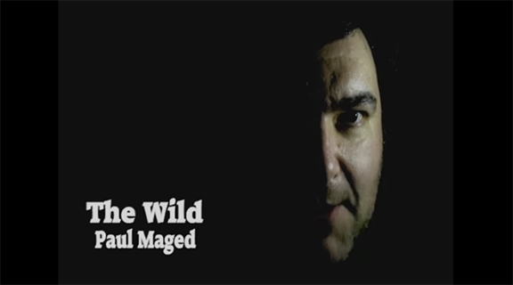 """Paul Maged's """"The Wild"""" Falls Deliciously Somewhere In Between Metallica and Night Ranger"""
