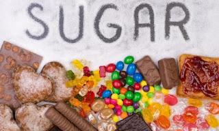Obat sakit gigi untuk Ibu Hamil, 7. Makanan manis