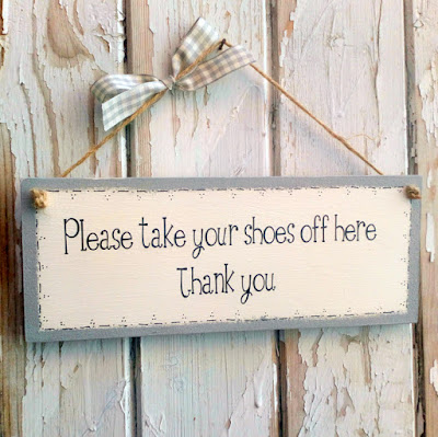 Personalised Wooden Hanging Plaque any wording