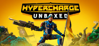 malabartown HYPERCHARGE Unboxed-CODEX