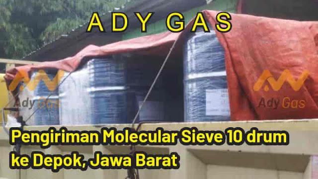 harga mol sieve, jual molecular sieve, supplier mol sieve