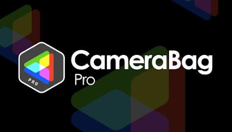 Nevercenter CameraBag Pro for MacOSX