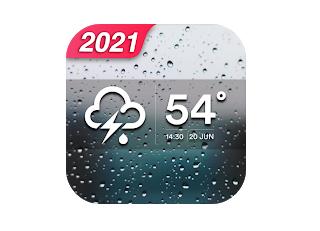 Weather Forecast Mod Apk