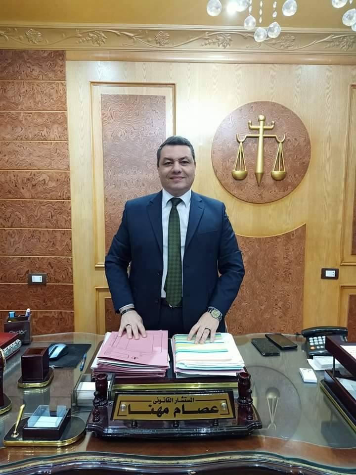 مهنا يطالب بالغاء قرارات وزير التعليم العالى بتعديل لائحة كليات الطب البيطرى
