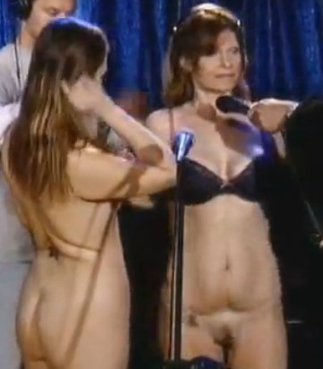 Are howard stern naked mom and thought