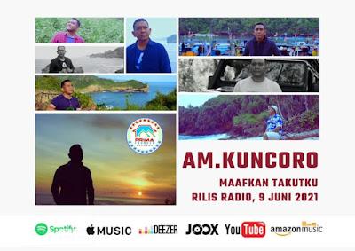 AM Kuncoro Rilis 3 Karya Lagu dari 3 Genre Musik di Bulan Juni 2021