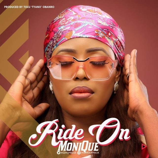 Download Audio: Ride On by Monique mp3