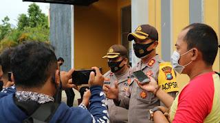 Kapolres Bintan Tegaskan TNI-Polri Menjaga Netralitas di Pilkada
