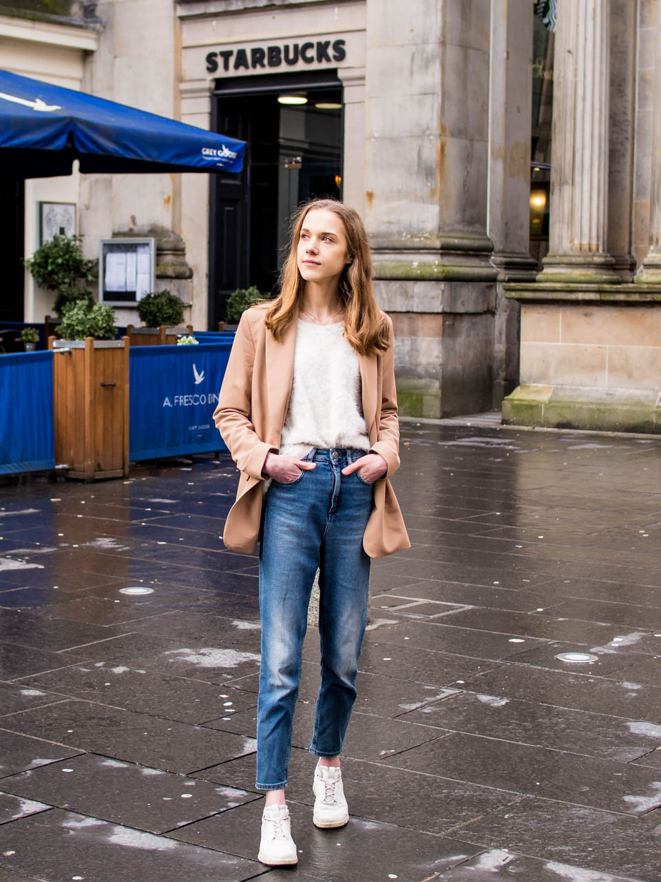Spring outfit inspiration 2020, fashion blogger UK - Kevätmuoti 2020, inspiraatio, muotibloggaaja