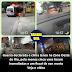 Guerra declarada e clima tenso na Zona Oeste do Rio, pelo menos cinco vans foram incendiadas e um fiscal de van morto; veja o vídeo
