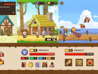 Postknight MOD v1.0.17 Unlimited All Unlocked Apk Android Terbaru Gratis