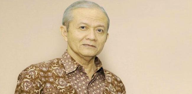 Pertumbuhan Ekonomi Kuartal II Alami Kontraksi 5,32 Persen, Anwar Abbas: Akan Memukul Ekonomi Rakyat Dilapis Bawah