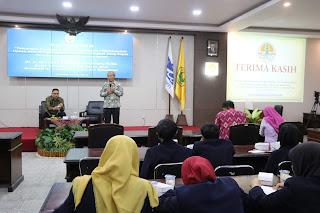 Kementerian LHK Upayakan Penurunan Gas Rumah Kaca di Sektor Kehutanan dan Energi