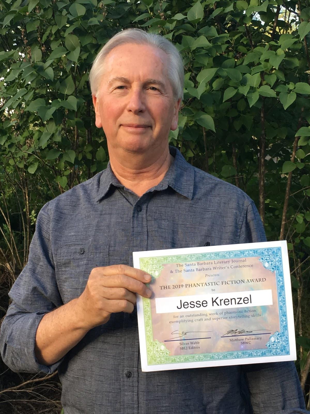 Santa Barbara Literary Journal: Santa Barbara Writer's