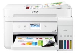 Epson EcoTank-4760 Télécharger Pilote