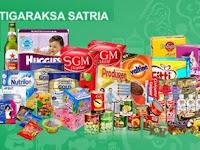 PT Tigaraksa Satria Tbk - Recruitment For Fresh Graduate Management Trainee Program Tigaraksa March 2016