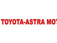 PT Toyota Astra Motor - Penerimaan  Officer Development Program | Staff Development Program March 2020