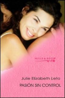 Julie Elizabeth Leto - Pasión Sin Control