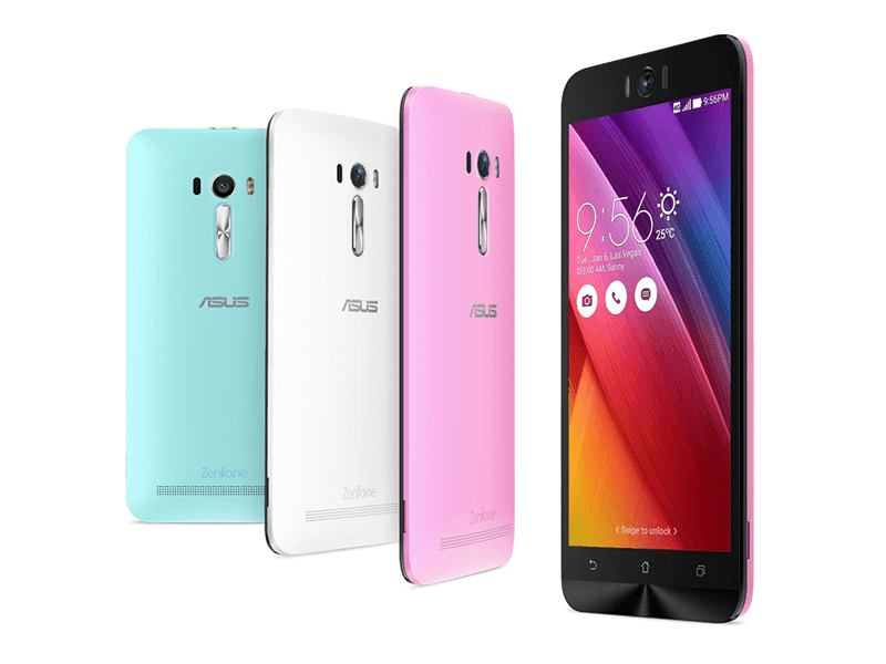 CONFIRMED! ASUS ZENFONE SELFIE COMING TO PH THIS AUG 28!