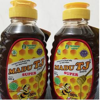Madu TJ Super