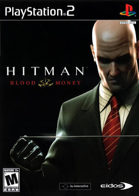 Hitman: Blood Money (NTSC) PS2 Torrent Download