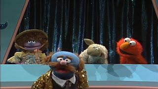 Sesame Street Elmo's Game