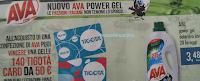 Logo Con Ava Lavatrice vinci 140 card da 50 euro e non solo