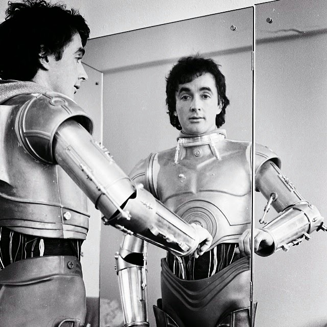 anthony daniels in costume - photo #5