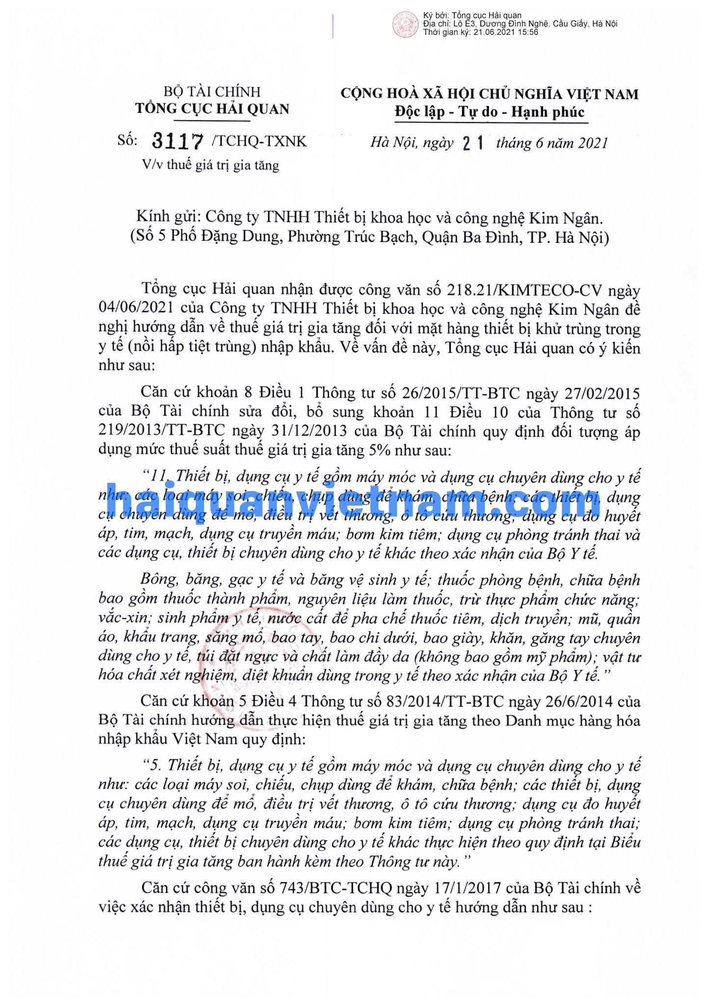 [Image: 210621_3117_TCHQ-TXNK_haiquanvietnam_01.jpg]