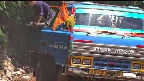 GJM to support 72-hours strike called by Darjeeling Truck Driver's Association