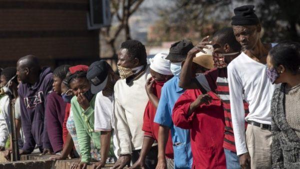Naciones africanas en alerta ante aumento de casos de Covid-19