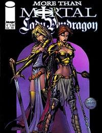 More Than Mortal / Lady Pendragon