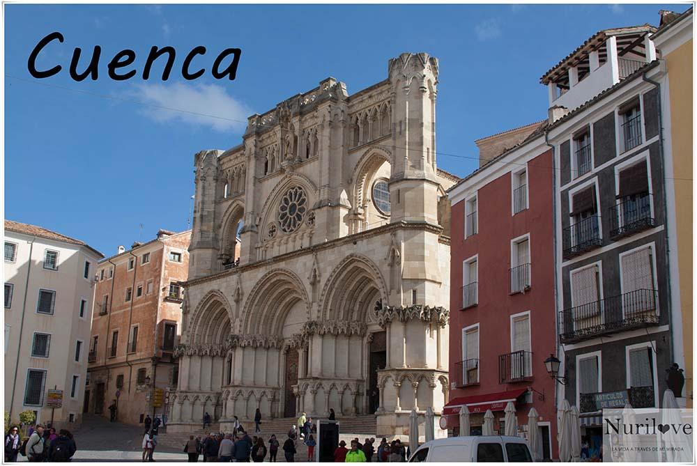 Cuenca, una ciudad con mucho encanto