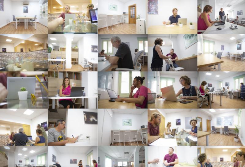 Coworking en Valencia con tarifas especiales por inauguración: Coworking La Seu (CwLaSeu)