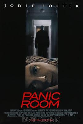 Sinopsis film Panic Room (2002)