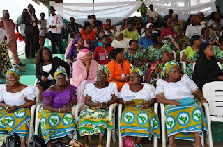 THE IGALA COMMUNITY OF ANAMBRA STATE