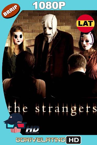 Los Extraños (2008) BRRip 1080p Latino-Ingles MKV