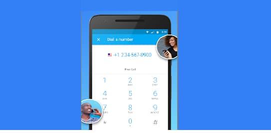 الحصول على رقم هاتف مؤقت لاستقبال رسائل sms