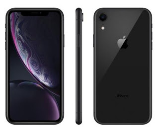 Handphone iPhone XR