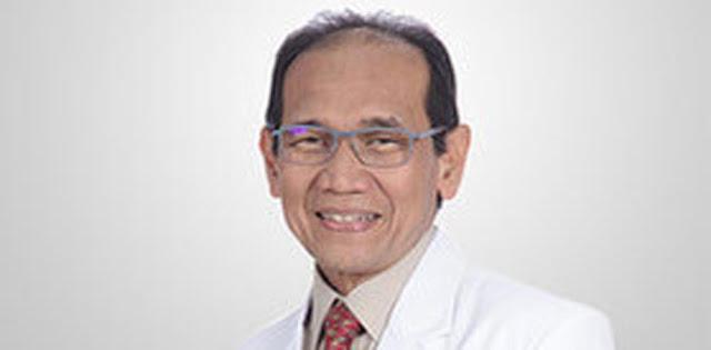 Akmal Taher Mundur Dari Satgas Corona, Satyo Purwanto: Pasti Akumulasi Kekecewaan Dengan Pemerintah